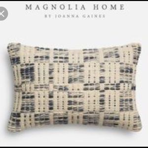Magnolia Toss Pillows